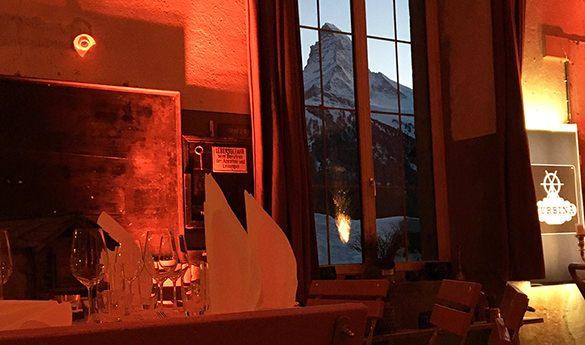 Turbina Zermatt
