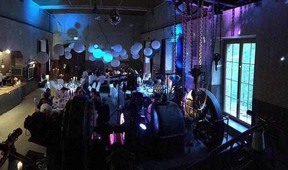 Turbina Zermatt Weddings